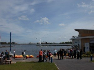 Etherlive wi-fi installed at Poole Park