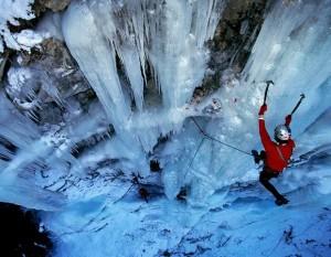 2013 - A mountain to climb