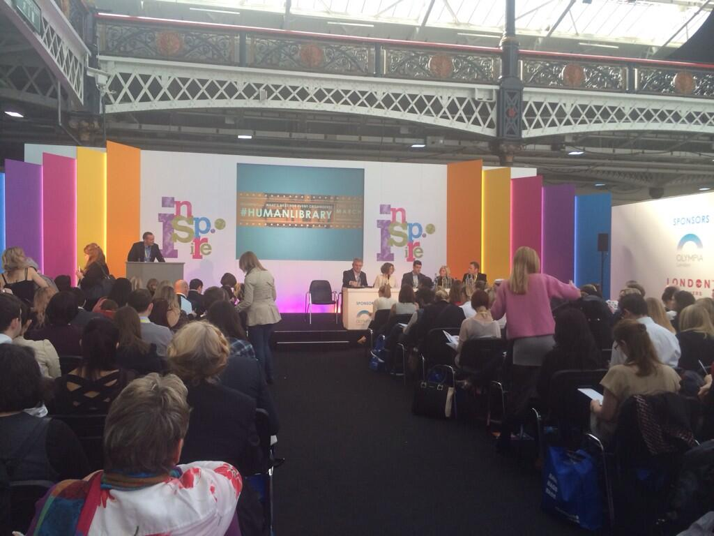 Confex panel including Tom McInerney from Etherlive discusses the future of events
