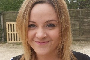 Event's latest Women in Events profile with Etherlive's Hannah Wood