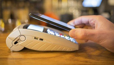 NFC contactless are the next evolution
