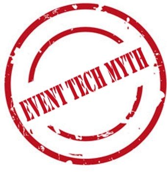 Event Technology Myths