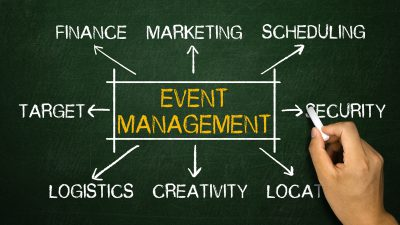 A Career in Events